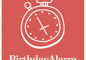 Birthday Alarm Free Cards Login Birthdayalarm