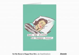 Birthday Alarm Greeting Cards Free Reminders And
