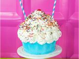 Birthday Banner On Cake Birthday Printables Sunny Slide Up