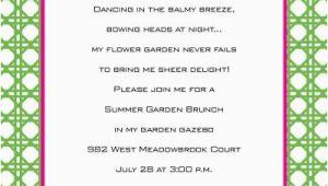Birthday Brunch Invitation Wording Samples 10 Best Images Of Brunch Party Invitations Birthday
