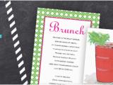 Birthday Brunch Invitation Wording Samples Brunch Invitation Wording Guide Invitationbox Com