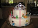 Birthday Cake Kits for Cake Decorating Snow White Birthday Cake Decorations Ideas Wedding