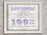 Birthday Card 100 Years Old 1000 Images About 100 Year Birthday Ideas On Pinterest
