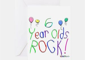 Birthday Card 11 Yr Old Girl 6 Year Greeting Cards Thank You And
