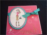 Birthday Card 11 Yr Old Girl Mwah Bella Birthday Card 12 Year Old Girl by Mkbh94il