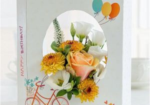 Birthday Card and Flowers Delivery Birthday Flowers Gifts Free Uk Delivery Flying Flowers