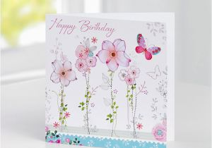 Birthday Card and Flowers Delivery Birthday Greeting Card Card Delivery isle Of Wight Flowers