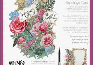 Birthday Card and Flowers Delivery Fresh Flower Birthday Cards Choice Image Flower Rose