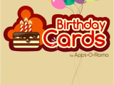 Birthday Card App for Facebook Birthday Cards for Facebook App Review Apppicker