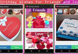 Birthday Card App For Facebook Wishes Android Apps On Google Play