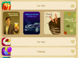 Birthday Card App for Facebook Free Birthday Cards android Apps On Google Play