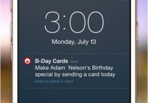 Birthday Card Apps For Facebook Cards Friends By O Rama