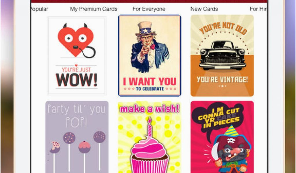 Download By SizeHandphone Tablet Desktop Original Size Back To Birthday Card Apps For Facebook