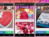 Birthday Card Apps for Facebook Birthday Wishes android Apps On Google Play