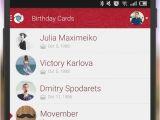 Birthday Card Apps for Facebook Facebook Birthday Card App Draestant Info