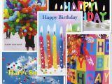 Birthday Card assortment Box Amazon Com 6 Design Birthday Greeting Card assortment A