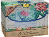 Birthday Card assortment Box Greeting Card assortment Good Gifts for Senior Citizens