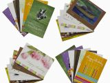 Birthday Card assortment Packs 24 Pack Happy Birthday Greeting Cards assortment with