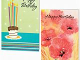 Birthday Card assortment Packs assorted Birthday Cards 24 Pack View 4