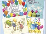 Birthday Card assortment Packs Premium Birthday assortment Birthday Card assortment