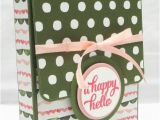 Birthday Card Box Sets 17 Best Images About Card Sets Stampin 39 Up On Pinterest