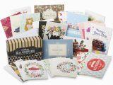 Birthday Card Box Sets All Occasion Greeting Card Set Cortesia