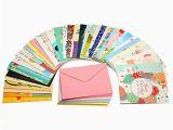 Birthday Card Box Sets Birthday Card Box Set Of 40 Unique Designs assorted