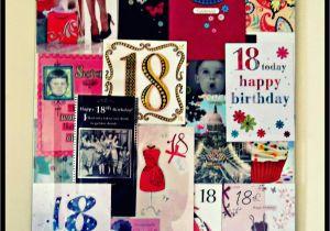 Birthday Card Collage Maker Diy Beth Mac Designs