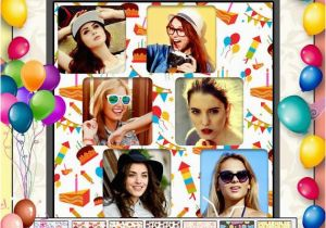 Birthday Card Collage Maker Photo Android Apps On Google Play
