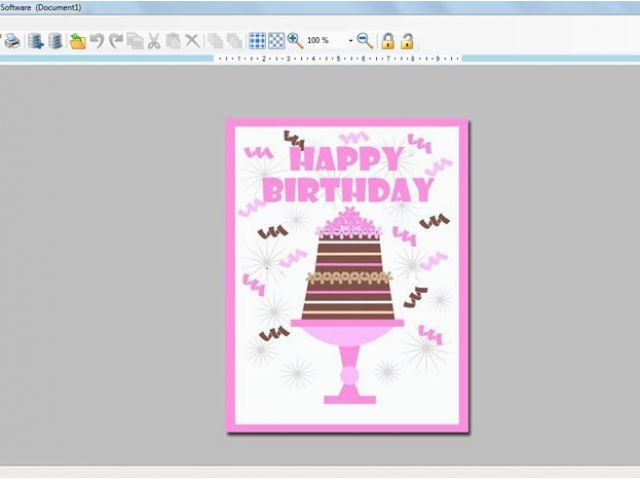 Birthday Card Creator Printable Free Maker Online