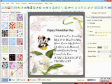 Birthday Card Creator software Free Download Greeting Cards Designer software Card Maker Create