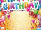 Birthday Card Designer Free 21 Birthday Card Templates Psd Vector Eps Jpg