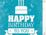 Birthday Card Designer Free Happy Birthday Card Design Stock Vector Illustration Of