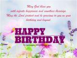Birthday Card Emails Christian Birthday Wishes Religious Birthday Wishes