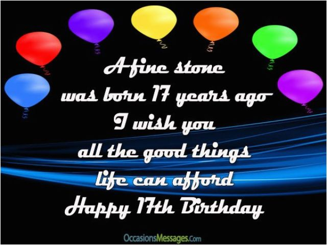 Download By SizeHandphone Tablet Desktop Original Size Back To Birthday Card For 17