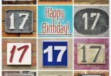 Birthday Card for 17 Year Old Boy Heartfelt 17th Happy Birthday Wishes and Images