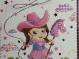 Birthday Card for 2 Year Old Baby Girl Birthday Card for 2 Years Old toddler Kid Girl Designs