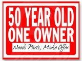 Birthday Card for 50 Year Old Man 23 Best 50th Birthday Gift Ideas Images On Pinterest