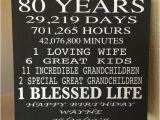 Birthday Card for 80 Year Old Woman 80 Year Old Birthday Wood Sign Can Be by Creativesignsbytal
