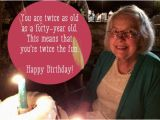 Birthday Card for 80 Year Old Woman What to Write In An 80th Birthday Card Holidappy