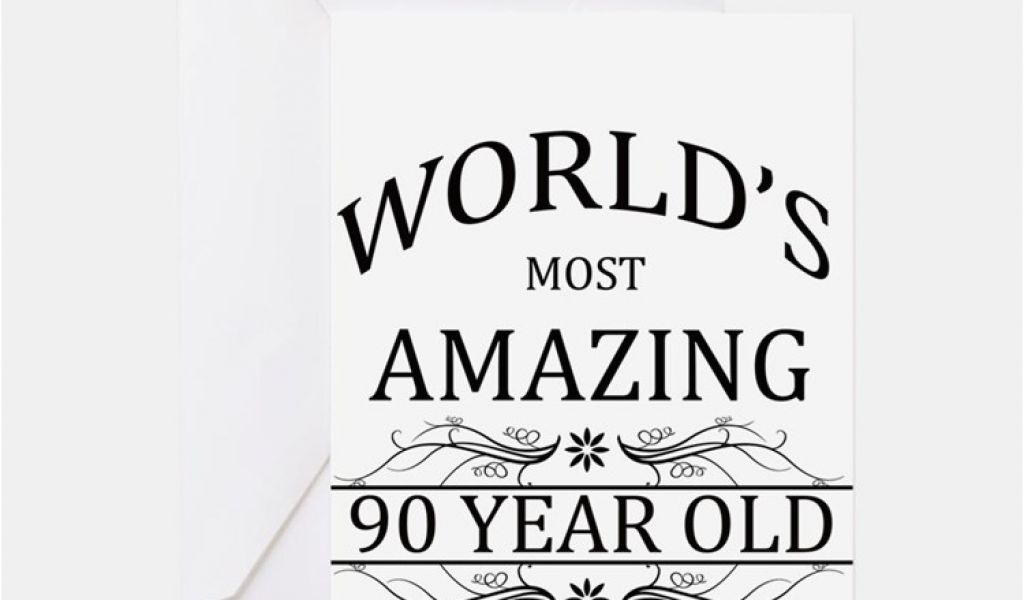 Download By SizeHandphone Tablet Desktop Original Size Back To Birthday Card For 90 Year Old Man