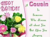 Birthday Card for A Cousin Sister 50 Happy Birthday Wishes for Your Favorite Cousin