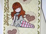 Birthday Card for A Teenage Girl Birthday Card Happy Birthday Girls Birthday Teens Birthday