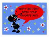 Birthday Card for Aunt Funny Funny Aunt Birthday Card Zazzle