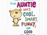 Birthday Card for Aunt Funny Humorous Happy Birthday Aunt Quotes Quotesgram