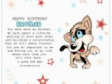 Birthday Card for Brother for Facebook You Were Born My Bro Free Birthday Cards for Brother