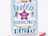 Birthday Card for Brother Images Boxed Birthday Card Brother You 39 Re the Best Only 1 99