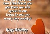 Birthday Card for Crush top 100 Birthday Wishes for Crush Occasions Messages