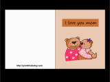 Birthday Card for Daughter Free Download Best Of Printable Birthday Cards Foldable for Men