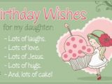 Birthday Card For Daughter Free Download Ecard Email Personalized